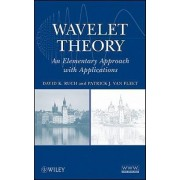 Wavelet Theory by David K. Ruch