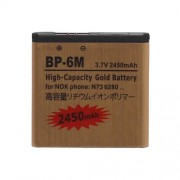 Acumulator De Putere Nokia BP-6M Gold 2450 mAh