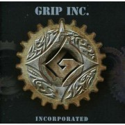 Grip Inc. - Incorporated (0693723695228) (1 CD)