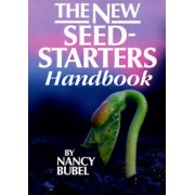 The New Seed-Starters Handbook by Nancy Bubel