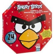 Angry Birds Advent Calendar Game