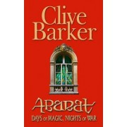 Abarat 2 by Clive Barker
