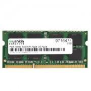 Mushkin 4GB 1333MHz 4GB DDR3 1333MHz memoria