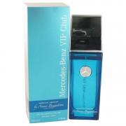 Mercedes Benz Energetic Aromatic Eau De Toilette Spray 3.4 oz / 100.55 mL Men's Fragrance 533362