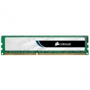 Mémoire PC Value Select 4 Go DDR3-1333 PC3-10600 CL9 (CMV4GX3M1A1333C9)