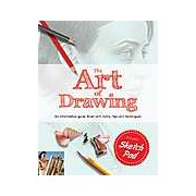 The Art of Drawing: An Informative Guide Filled with Hints Tips and Techniques