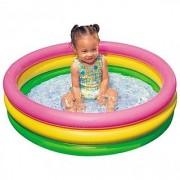 Intex Swimming Pool 3 Feet - Baby Pool My First Pool