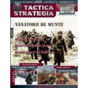 Tactica si strategia Nr.1 - Septembrie 2014