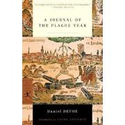 Journal of a Plague Year by Daniel Defoe