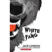 White Fang by Jack London