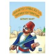 Minunatele ispravi ale lui Tartarin din Tarascon (ed. Marcela Penes).