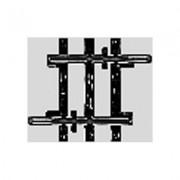 Märklin H0 - Binario K dritto 22,5 mm, set da 10