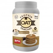 Bpr Nutrition Oat Protein Pancake 750 Gr Cappuccino