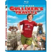 Gullivers travels BluRay 2010