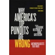Why America's Top Pundits Are Wrong by C. Besteman