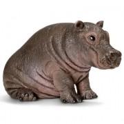 SCHLEICH nijlpaard kalf 14682