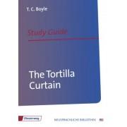 The Tortilla Curtain by Tom Coraghessan Boyle