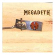 Megadeth - Risk (0724359862224) (1 CD)