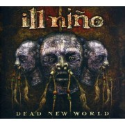 Ill Nino - Dead New World- Ltd- (0884860032421) (1 CD)