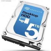 """Seagate Desktop HDD 5.0TB SATA3(6GB/s) 7200RPM 3.5"""" Internal Hard Drive"""