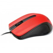 Mouse optic Gembird MUS-101-R red