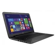 """HP 250 G4 5th gen Notebook Intel Dual i3-5005U 2.00Ghz 4GB 500GB 15.6"""" WXGA HD HD5500 BT Win 10"""