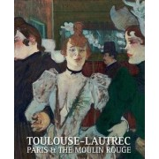 Toulouse-Lautrec by Jane Kinsman
