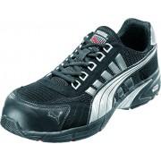 Puma Speed - Calzado de protección (talla 40) color negro
