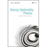 Doing Optimality Theory by John J. McCarthy