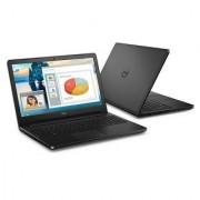 Dell Vostro 3558 Laptop (Celeron 5th gen Dual Core / 4 GB/ 500 GB /Black)
