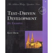 Test-Driven Development - By Example