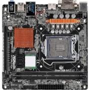 Placa de baza H110M-ITX/ac, Socket 1151, mITX