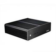 Boîtier Akasa Euler T desktop Thin Mini ITX (Sans alimentation)