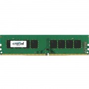 Memorie Crucial 16GB DDR4 2400 MHz CL17 Unbuffered