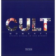 Cult Moments(Martin Joachim)