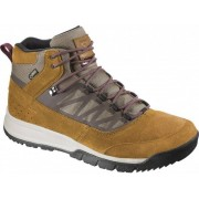 Salomon Instinct Travel Mid GTX Marrón Claro 12.5 (48)