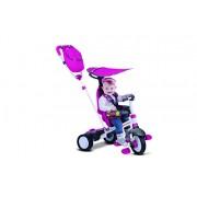 Fisher Price Charisma pink Kind Dreirad Baby Rutschfahrzeug Kinderwagen