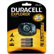 Duracell Explorer Headlamp Torch (HDL-2C)
