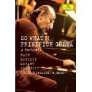 Friedrich Gulda - A Portrait - (DVD)