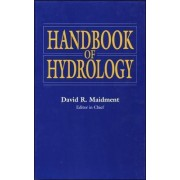 Handbook of Hydrology by David R. Maidment