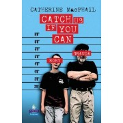 Catch Us If You Can by Catherine MacPhail