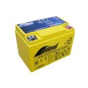 Batería de alta descarga Fullriver HC8 12 voltios 8 amperios CCA 100A 138 x 86 x 101,6 mm