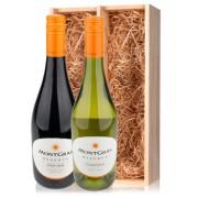 MontGras Chardonnay & Pinot Noir