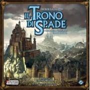 Giochi Uniti Il Trono di Spade - Juego de mesa (en italiano)