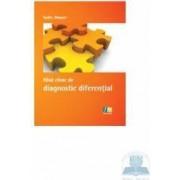 Ghid clinic de diagnostic diferential - Sailer Wasner