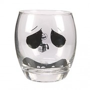 The Nightmare Before Christmas Jack Skellington Face Glass Jack-in-the-box Ver