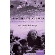 Memories of a Lost War by Subarno Chattarji