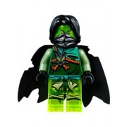 Lego Figurine Ninjago - Morro Du Set 70738