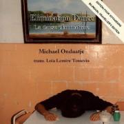 Elimination Dance = La Danse Eliminatoire by Michael Ondaatje