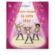 Boek - Pip is een ster (Softcover)